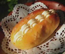 鲜奶油面包(1)