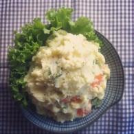 日式土豆泥沙拉怎么做好吃 日式土豆泥沙拉的做法