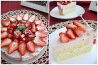 草莓慕斯怎么做好吃 草莓慕斯