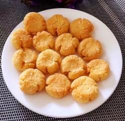 椰蓉饼干怎么做好吃 椰蓉饼干