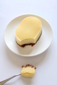 巧克力纽约芝士蛋糕怎么做好吃 巧克力纽约芝士蛋糕