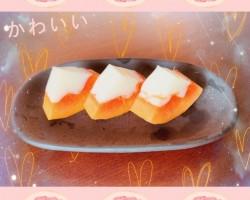 牛奶木瓜冻的做法