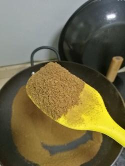 辅食猪肝粉