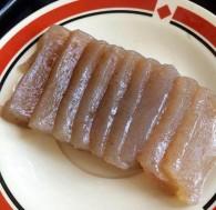 自制魔芋豆腐的做法