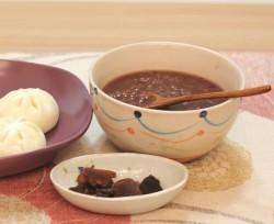 【开封】栗香紫米粥