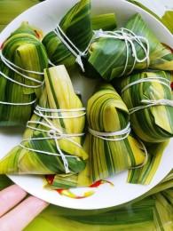2022形容吃粽子美味的美食说说