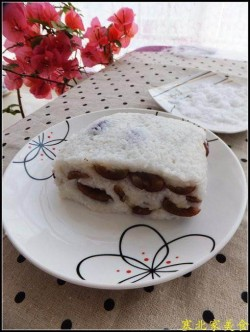 【开封】三色切糕