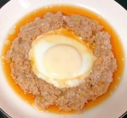 香菇肉末蒸蛋做法大全 香菇肉末蒸蛋的做法大全