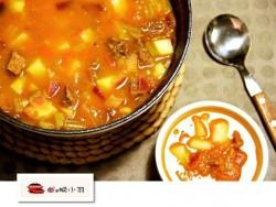 港式罗宋汤
