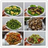 懒人快手下饭菜-蚝汁儿杏鲍菇厨此之外,锦享美味的做法