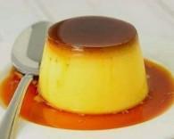 牛奶鸡蛋布丁(图解)的做法_美食方法