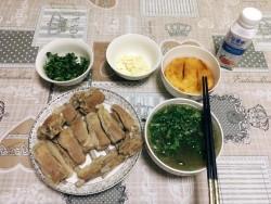 孜然手抓羊肉饭(1)