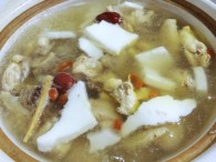 海南椰子鸡 | 每日菜谱的做法