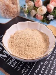 虾皮香菇粉,自制的健康调味品,大人孩子都能吃的做法