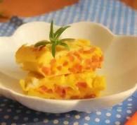 火腿奶酪鸡蛋卷怎么做好吃 火腿奶酪鸡蛋卷的做法