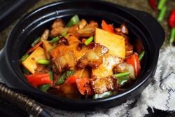 干锅千页豆腐怎么做好吃