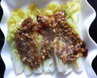 蒜蓉娃娃菜——简单又美味的家常菜的做法