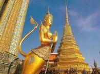 泰国风味罗非鱼的做法