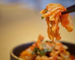 果香韩式泡菜