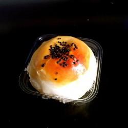 懒人版飞饼蛋黄酥超简单