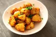 美食小知识:麻辣小土豆这么做真好吃,开胃下饭,吃多少都不腻?