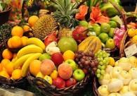 洗水果小妙招 你会洗水果吗?
