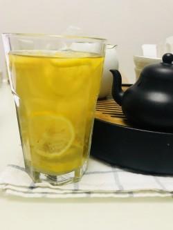 百香果维他柠檬茶