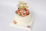 水果奶油装饰蛋糕做法大全 水果奶油装饰蛋糕的做法大全