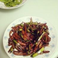 豆瓣酱炒西瓜皮怎么做好吃 豆瓣酱炒西瓜皮的做法,配方