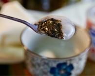 经典汤圆四种花样吃法之一——黑芝麻汤圆的做法