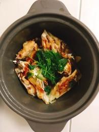 砂锅鱼头煲的做法_美食方法