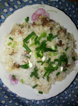 【四川】糯米排骨