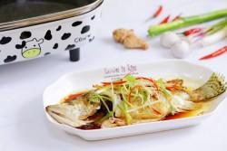 清蒸桂鱼①的做法_美食方法