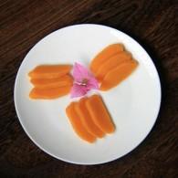 春季食材大比拼自制南瓜年糕的做法