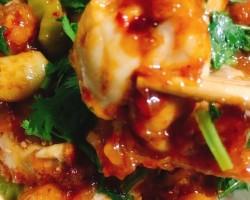 【川菜】干锅牛蛙