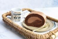 榛子巧克力蛋糕卷怎么做好吃 榛子巧克力蛋糕卷