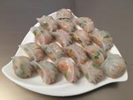 鲜虾水晶虾饺怎么做好吃