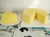蒸玉米粉蛋糕的做法