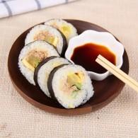 寿司怎么做好吃 寿司