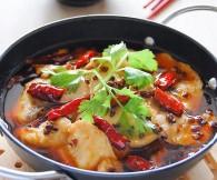 要吃鱼不要刺——香辣水煮鱼片 (龙利鱼版)的做法