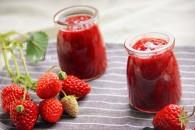 草莓酱小饼怎么做好吃 草莓酱小饼
