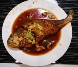 红烧黄花鱼怎么做好吃 红烧黄花鱼的做法,步骤