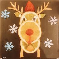 圣诞驯鹿饼干怎么做好吃 圣诞驯鹿饼干