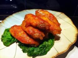 2020柠香奥尔良烤翅怎么做好吃
