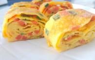 泡菜鸡蛋卷怎么做好吃 泡菜鸡蛋卷的做法,步骤