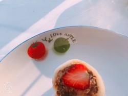 草莓大福怎么做?草莓大福的做法