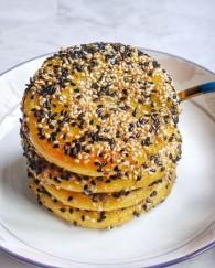 豆沙红薯糯米饼怎么做好吃 豆沙红薯糯米饼的做法