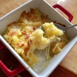 芝士焗土豆沙拉