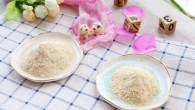宝宝调味品 银鱼粉的做法