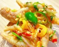 泰式无骨凤爪:万物皆有裂痕宴客拿手菜的做法